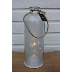 Leuchtflasche klein