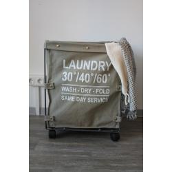"Wäschekorb ""Laundry"""