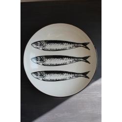 """Schale """"Fisch"""""""