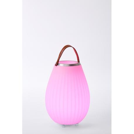 Joouly: Bluetooth-Speaker, Leuchte und Weinkühler in Einem