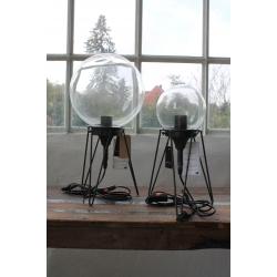 Kugellampe klein und groß
