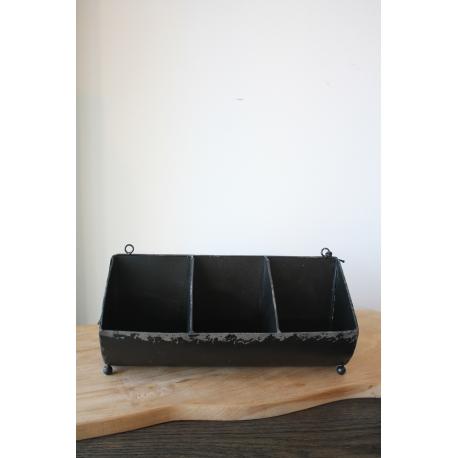 Blech Aufbewahrungsbox