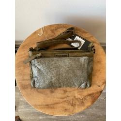 Bull & Hunt Belt Bag grün