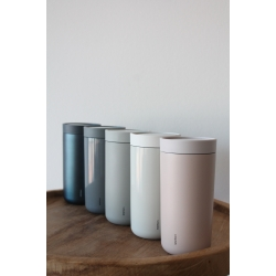 Stelton To Go Click Thermosbecher