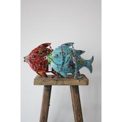 Fisch-Windlicht Typ 3