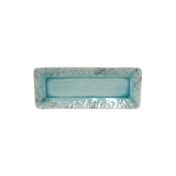 Madeira Servierplatte klein blau