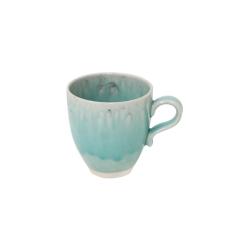 Madeira Tasse blau