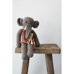 Kenana Knitters Elefant