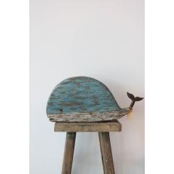 Holz-Wal