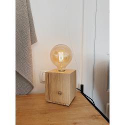 Electree - dimmbare Lampe