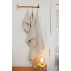 Waffel Handtücher