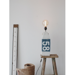 """Bojen-Lampe """"58"""""""